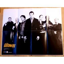 The Getaway - Poster