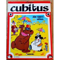 Cubitus: Nr. 2 - Alle tiders sirkus (1980)