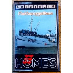 Flekkerøyguttene (kassett)