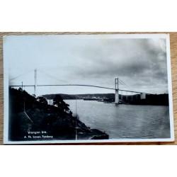Postkort: Tønsberg - Vrengen bro
