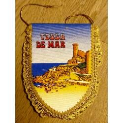 Vimpel: Tussa De Mar - Spania