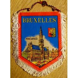 Vimpel: Bruxelles - Hotel de Ville - Beliga