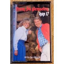 Frem fra glemselen: Kap. 17 - Rita og Helge (kassett)