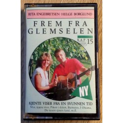 Frem fra glemselen: Kap. 15 - Rita og Helge (kassett)