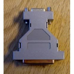 Amiga RGB til VGA adapter