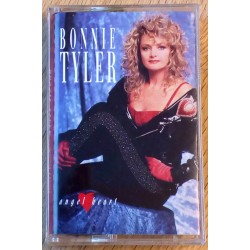 Bonnie Tyler: Angel Heart (kassett)