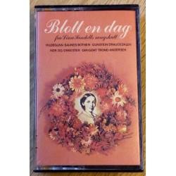 Blott en dag - Fra Lina Sandells sangskatt (kassett)