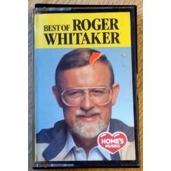 Best of Roger Whitaker (kassett)