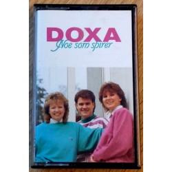 Doxa: Noe som spirer (kassett)