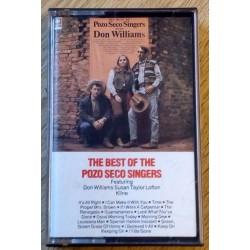 The Best of the Pozo Seco Singers (kassett)