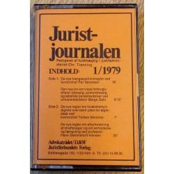 Juristjournalen: 1979 - Nr. 1