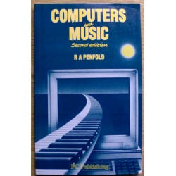 Diverse: R. A. Penfold: Computers and Music: Second Edition