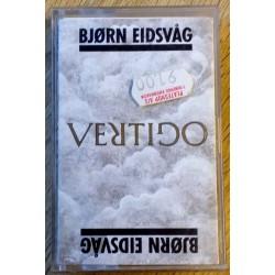 Bjørn Eidsvåg: Vertigo (kassett)