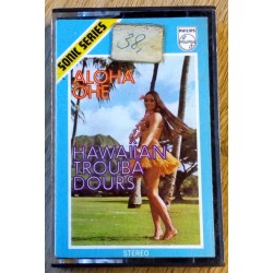 Aloha Ohe - Hawaiian Troubadours (kassett)