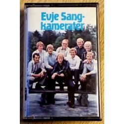 Evje Sangkamerater (kassett)