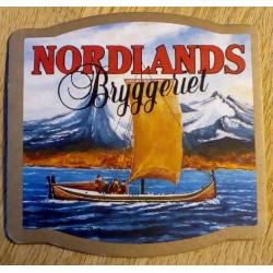Ølbrikker: Nordlands Bryggeriet
