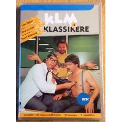 KLM Klassikere - Nr. 1 (DVD)