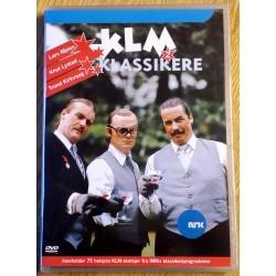 KLM Klassikere - Nr. 2 (DVD)