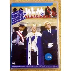 KLM Klassikere - Nr. 3 (DVD)