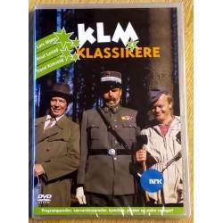 KLM Klassikere - Nr. 4 (DVD)