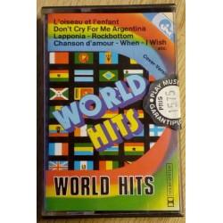 World Hits (kassett)