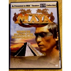 Mystery of the Maya (DVD)