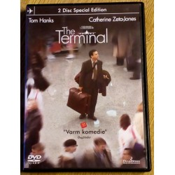 The Terminal: 2 Disc Special Edition (DVD)