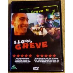 110% Greve (DVD)