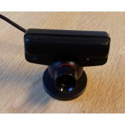 Playstation 3: Playstation Eye - Kamera