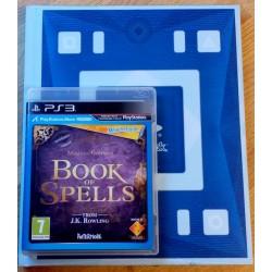 Playstation 3: Miranda Goshawk - Book of Speels - From J.K. Rowling