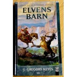 Elvens barn - Første bok om Elvegudens utvalgte