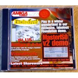 Amiga Format: AFCD 22 - January 1998