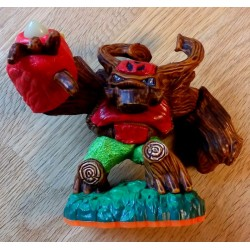 Skylanders Tree Rex - Giants Series