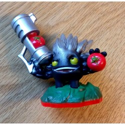 Skylanders Food Fight - Trap Team
