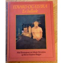 Edvard og Elvira - En ballade