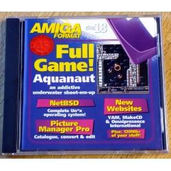 Amiga Format: AFCD 18 - October 1997
