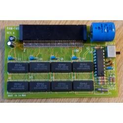 1 MB ekstra minne til Amiga 600