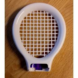 Nintendo Wii: Tennis-racket