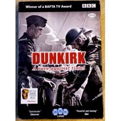 Dunkirk - A race against time! (DVD)