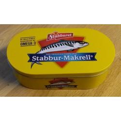 Matboks fra Stabbur-Makrell - Den originale siden 1958