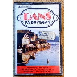 Dans på bryggan (kassett)