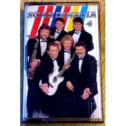 Scandinavia 4 (kassett)