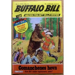 Buffalo Bill: 1979 - Nr. 2