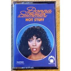 Donna Summer: Hot Stuff (kassett)