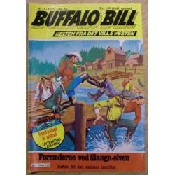 Buffalo bill: 1979 - Nr. 3