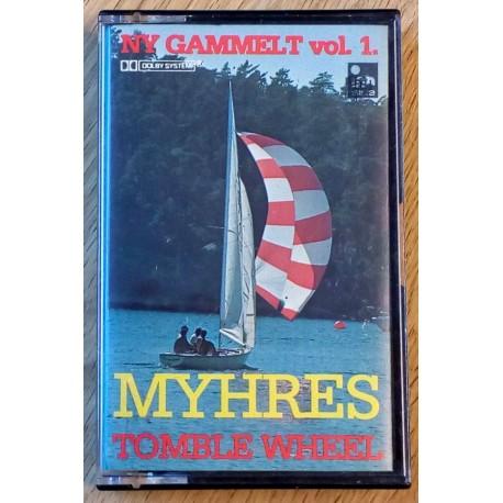 Ny Gammelt vol. 1 (kassett)