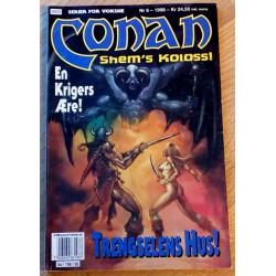 Conan: 1998 - Nr. 6 - Trengselens hus