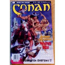 Conan: 1999 - Nr. 12 - Skyggen fra dypet