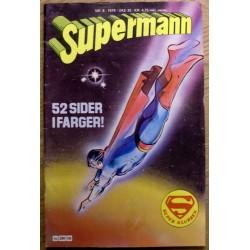 Supermann: 1979 - Nr. 8