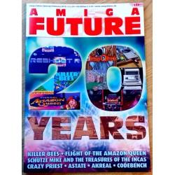Amiga Future: 2018 - January/February - 20 Years